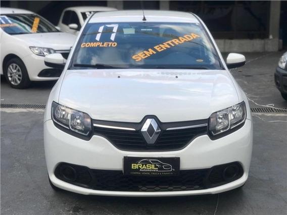 Renault Sandero 1.6 16v Sce Flex Expression 4p Easy-r