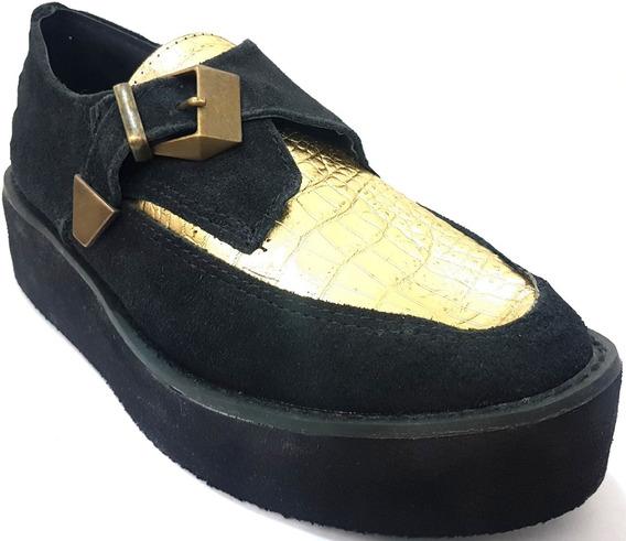Zapatos Con Hebilla Muaa Eslovenia