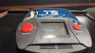 Vendo Juego Electronico, Hand Held Terminator 2 Judgment Day