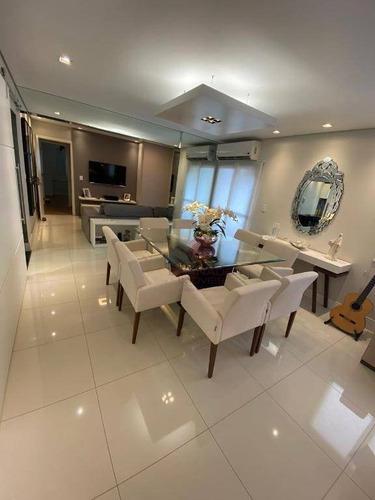 Apartamento Com 2 Quartos - Maringá/pr - Ap0316
