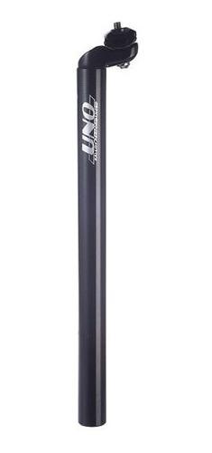Caño Asiento P/bici Kalloy Uno C/ Grampa 27.2mm