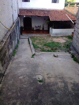 Casa No Bairro Praia Em Contagem - 117