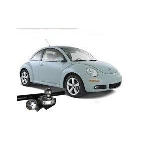 Engate De Reboque Volks New Beetle