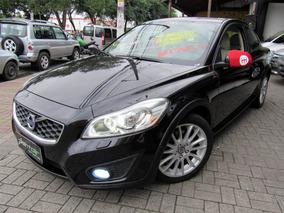 Volvo C30 2.5 T5 Turbo Gasolina 2p Automático