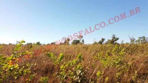 Imagem 1 de 9 de Venda - Fazenda - Zona Rural - Monte Do Carmo - To - D0078