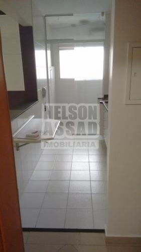 Imagem 1 de 20 de Apartamento Em Condomínio Padrão Para Venda No Bairro Tatuapé, 2 Dorm, 1 Suíte, 1 Vagas, 63 M - 1303