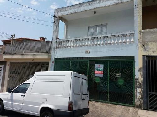 Imagem 1 de 15 de Casa Sobrado Em Vila São Francisco  -  São Paulo - 474