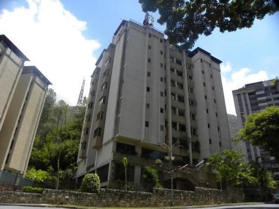 Apartamento En Venta Terrazas Del Avila Mls #18-5613