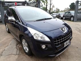 Peugeot 3008 Premium 1.6 Thp 156cv 2010