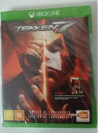 Tekken 7 -
