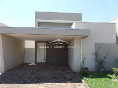Casa À Venda Em Real Park Sumaré - Ca007141
