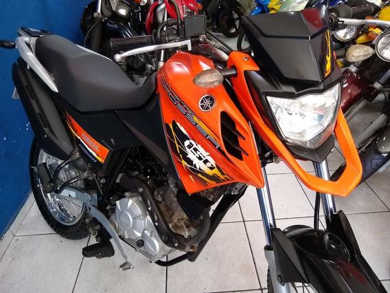 Xtz 150 Crosser Linda 2015 Ent 1.800 + 12 X 793 Rainha Motos