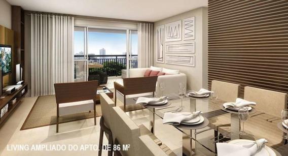 Apartamento À Venda, Guarulhos, 106,59m², 4 Dormitórios, 1 Suíte, 2 Vagas! Pronto Para Morar! - It37774