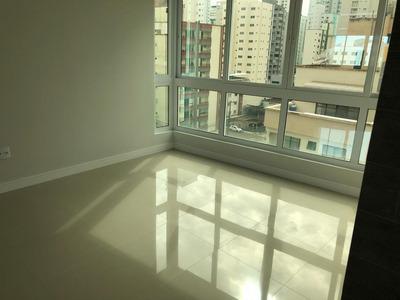 Apartamento Em Centro, Balneário Camboriú/sc De 143m² 4 Quartos À Venda Por R$ 1.290.000,00 - Ap255897