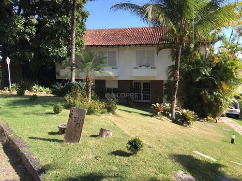 Imagem 1 de 23 de Belíssima Casa No Vale De Itaipu - Ca20710