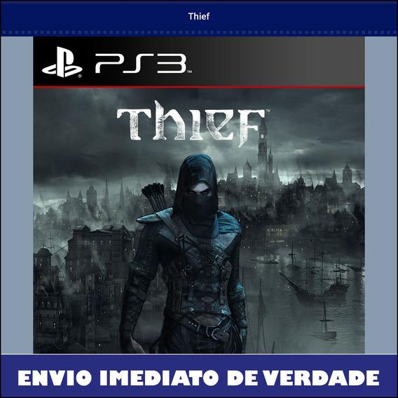 Thief Digital Envio Imediato