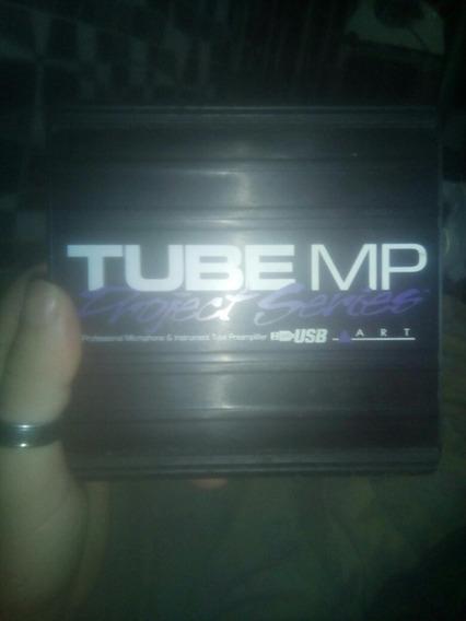 Art Tube Mp Pre Amplificador De Microfone