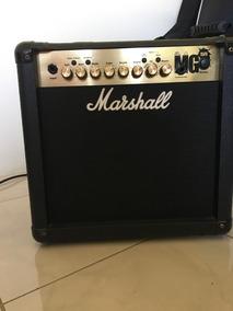 Amplificador Marshall Mg15fx Con Parlante Celestion