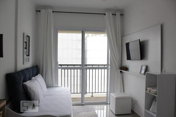 Apartamento Para Aluguel - Centro, 1 Quarto, 40 - 893054099