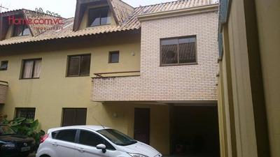 Sobrado Residencial À Venda, Xaxim, Curitiba - So0088. - So0088