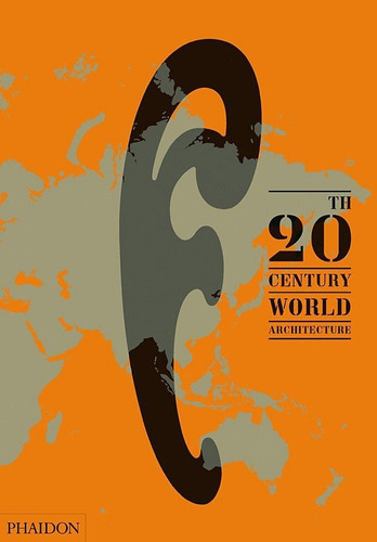 Livro - 20th Century World Architecture - Outlet