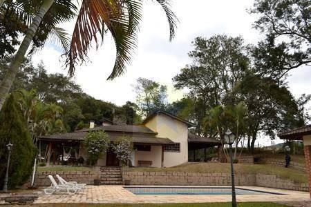 Chácara Residencial À Venda, Condomínio Itaembu, Itatiba - Ch0105. - Ch0105