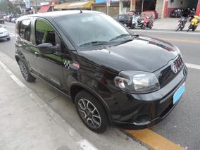 Fiat Uno Sporting 1.4 2012 Flex