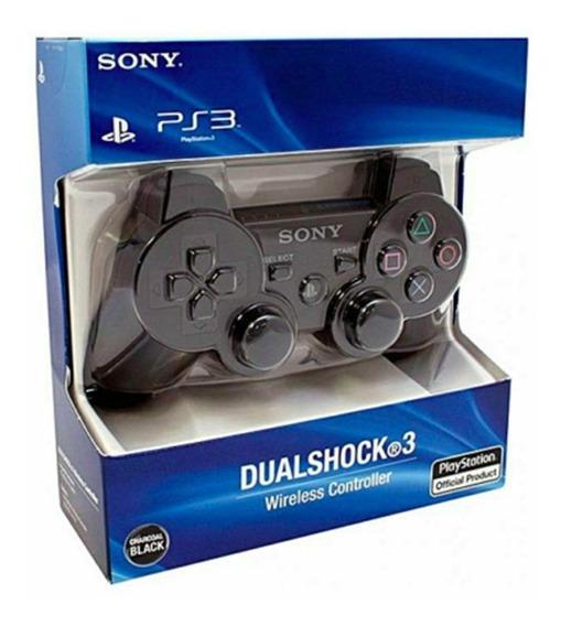 Controle Playstation 3 Sem Fio 1° Linha