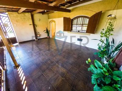 Casa Térrea No Jardim Imperador, Suzano/sp; 2 Quartos; 2 Vagas - Ca0007