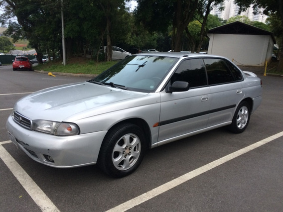 Subaru Legacy Gl 2.0