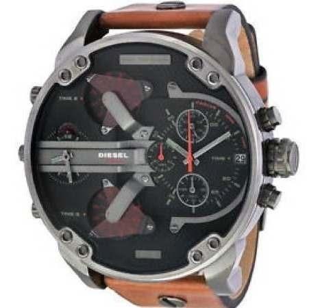 Relógio Diesel Dz7332 Mr. Daddy 2.0 Lançamento Mm 57