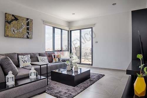 Casa En Venta Con Habitación Con Terraza Dentro De Privada Alto Lago $3,916,433.00 Seguridad, Casa Club, Dog Park