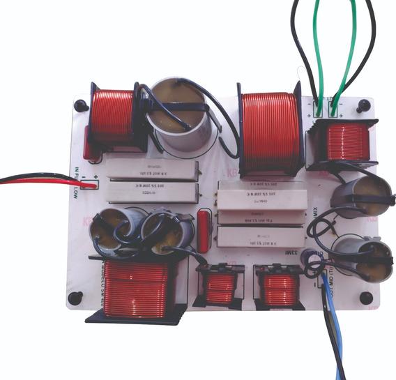 Monitor Modelo Sm 400 Divisor De Frêquência