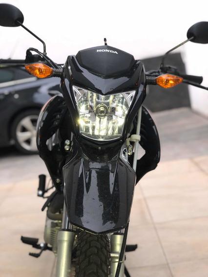 Honda Bros Nxr Esd