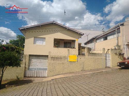 Casa Com 2 Dormitórios À Venda, 85 M² Por R$ 320.000,00 - Cidade Nova - Bom Jesus Dos Perdões/sp - Ca4563