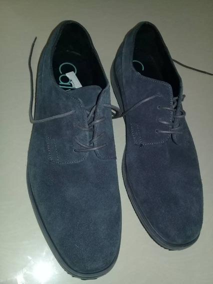 Zapatos Casual Calvin Klein Talla 45 (11.5us) 29.5cm