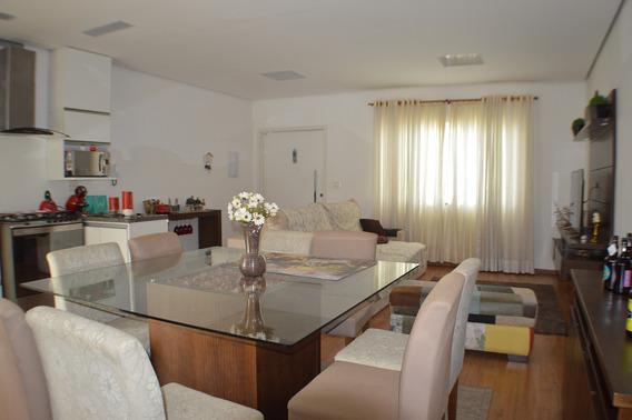 Sobrado Residencial Em Bragança Paulista - Sp - So0428_easy