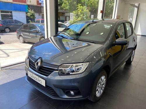 Renault Sandero 1.6 16v Zen (mb)