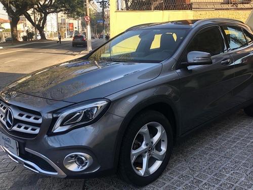 Imagem 1 de 8 de Mercedes-benz Gla 200 1.6 Cgi Flex Enduro 7g Dct