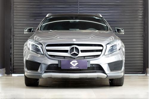 Mercedes Gla 250 4