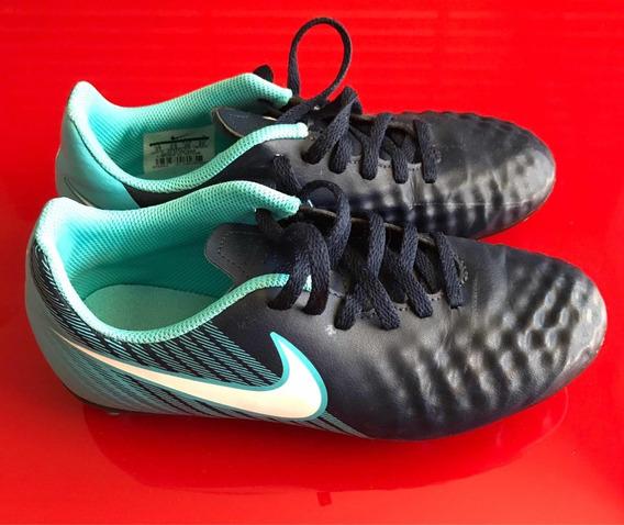 Chuteira Infantil Nike Magista Onda 2 - Original