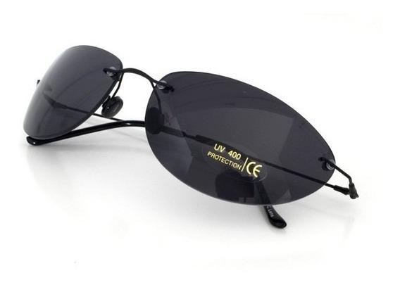 Óculos De Sol Estilo New Matrix Neo Frete Gratis + Brinde