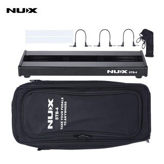 Pedalboard Nux Stb4
