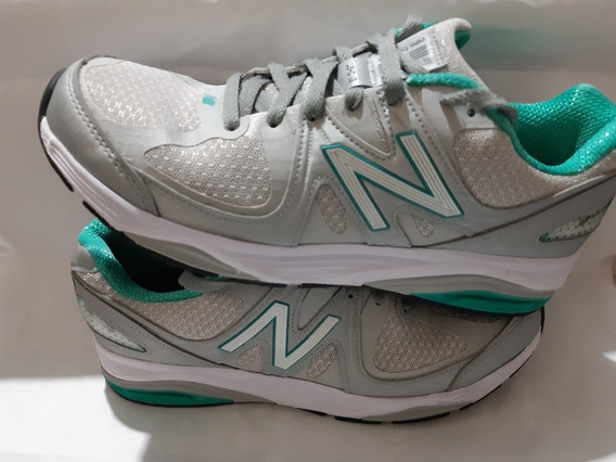 Tenis New Balance 1540 V2 Originales