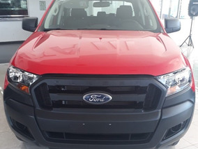 Ford Ranger 2.5 2019 Cabina Doble 4x2 Mt