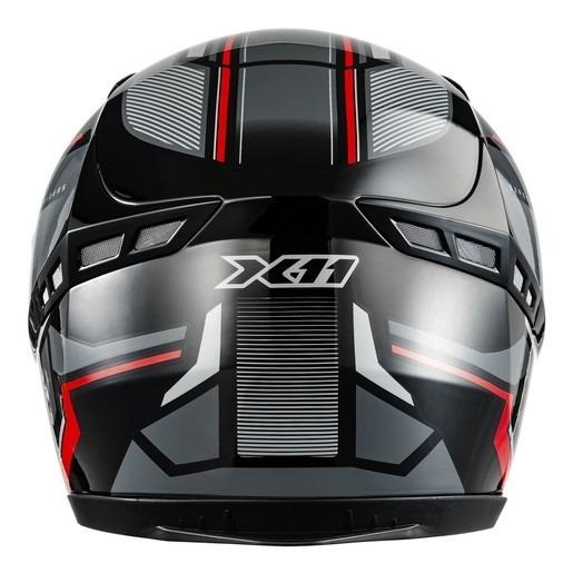 Capacete Para Moto X11 Volt Promoção À Vista