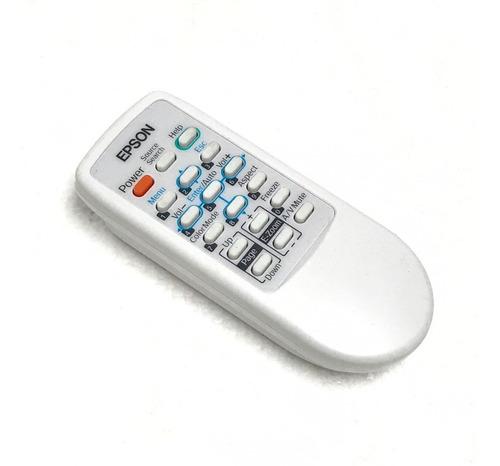 Imagen 1 de 3 de Control Para Proyector Epson Powerlite 145663900