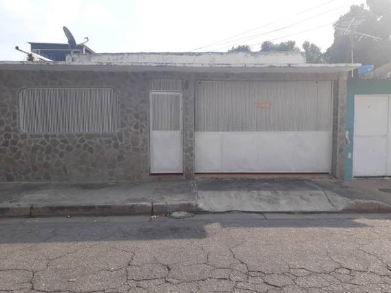 Casa En Venta En 23 De Enero Gleidy Uribe 04123110892