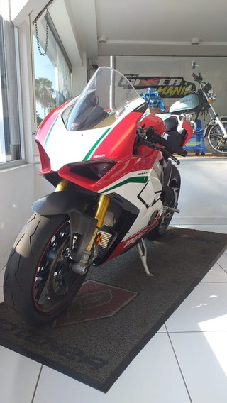 Ducati Panigale V4 Special 2018