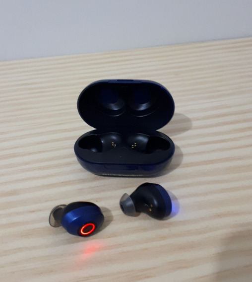 Fone De Ouvido Bluetooth 5.0 - Blitzwolf Bw-fye5
